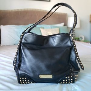 Burberry Bridle Studded Canterbury